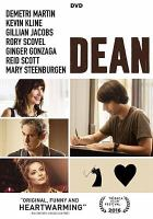 Cover image for Dean