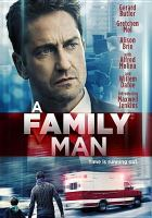 Cover image for A family man