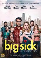 Cover image for The big sick
