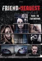 Cover image for Friend request