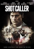 Cover image for Shot caller