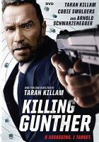 Cover image for Killing Gunther