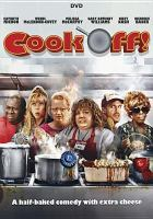 Cover image for Cook off!