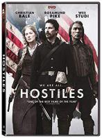 Cover image for Hostiles