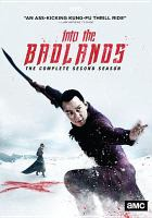 Cover image for Into the Badlands The complete second season