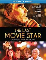 Cover image for The last movie star