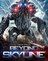 Cover image for Beyond skyline