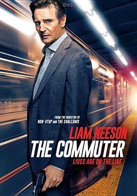 Imagen de portada para The commuter