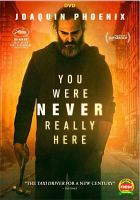 Cover image for You were never really here
