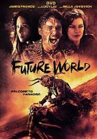 Cover image for Future world
