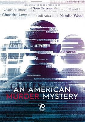 Cover image for An American murder mystery