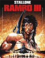 Imagen de portada para Rambo 3