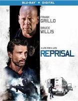 Cover image for Reprisal