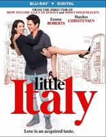 Cover image for Little Italy