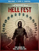 Cover image for Hell fest