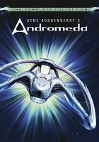 Cover image for Gene Roddenberry's Andromeda The complete first season