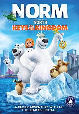 Cover image for Norm of the North Keys to the kingdom