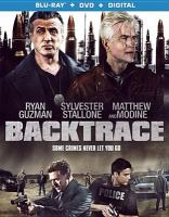 Cover image for Backtrace