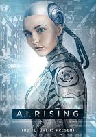 Cover image for A.I. rising