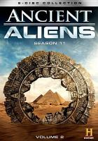 Cover image for Ancient aliens Season 11. Volume 2