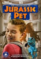 Cover image for The adventures of Jurassic pet