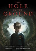 Cover image for The hole in the ground