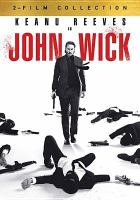 Cover image for John Wick John Wick, chapter 2