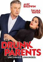 Cover image for Drunk parents