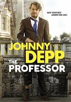 Cover image for The professor
