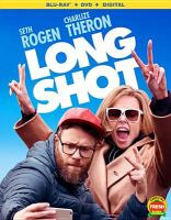 Cover image for Long shot