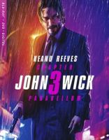Cover image for John Wick: Chapter 3, Parabellum