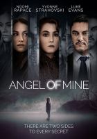 Cover image for Angel of mine