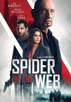 Cover image for Spider in the web