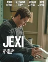 Cover image for Jexi