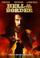 Cover image for Hell on the border