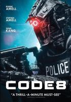 Cover image for Code 8