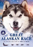 Cover image for The great Alaskan race