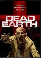 Cover image for Dead Earth