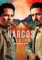 Cover image for Narcos: Mexico Season one