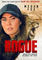 Cover image for Rogue