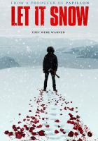 Cover image for Let it snow