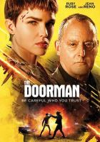 Cover image for The doorman