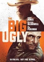 Cover image for The big ugly