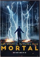 Cover image for Mortal