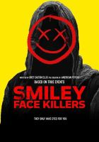 Cover image for Smiley face killers