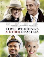 Imagen de portada para Love, weddings & other disasters