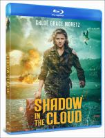 Cover image for Shadow in the cloud