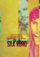 Cover image for Silk road