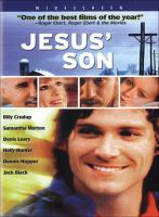 Cover image for Jesus' son