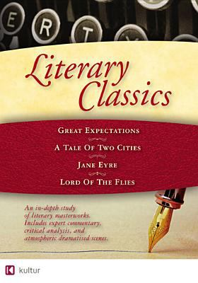 Cover image for Literary classics